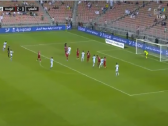 بالفيديو.. السومة يسجل هدف رائع لتقليص الفارق في الدقائق الأخيرة من المباراة!