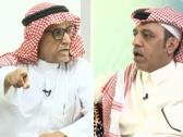 """بالفيديو.. السماري: أتحدى إذا كان مدير إدارة المسؤولية الإجتماعية بالهلال قد زار """"سلطان بن نصيب"""".. والزايدي يرد!"""