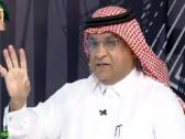 """الصرامي يشعل تويتر بتغريدة عن """"رئيس النصر السابق"""".. ويعلق"""" غادر سعود فكثرت الكوارث التحكيمية""""!"""