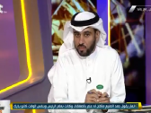 """بالفيديو.. ماجد الفهمي: حالة """"بصق"""" لاعب النصر حمدالله تستحق الإيقاف من لجنة الانضباط!"""
