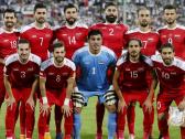 الاتحاد السوري يعاقب عمر خربين!