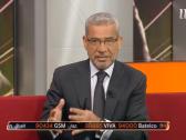 بالفيديو..الاغا: أرفع القبعة لليمن بعد أدائه أمام السعودية في التصفيات