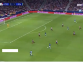 بالفيديو..يوفنتوس يضيف الهدف الثاني في مرمى اتلتيكو مدريد