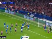 بالفيديو..اتلتيكو مدريد يضيف الهدف الثاني بالوقت القاتل في مرمى يوفنتوس