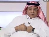 بالفيديو..سعود الصرامي: تحول ملعب الاتحاد إلى حلقة خضار أمر طبيعي