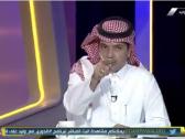 بالفيديو.. بن زنان: الحكم لم يحتسب ٤ ضربات جزاء لـ النصر في مباراة الحزم..و وليد الفراج يرد