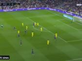 بالفيديو..لاعب برشلونة يضيف هدف رائع في مرمى فياريال
