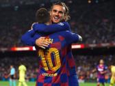 بالفيديو..نادي برشلونة يستعيد توازنه في الدوري الإسباني بإسقاط فياريال