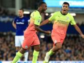بالفيديو..مانشستر سيتي يُسقط إيفرتون ويواصل ملاحقة ليفربول على قمة ترتيب الدوري الإنجليزي
