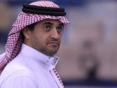 """""""الانضباط"""" توقف خالد البلطان وتغرمه 10 آلاف ريال"""