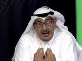 """عايد الرشيدي لـ""""إعلام الاتحاد"""":  فعلا اللي استحوا ماتوا!"""