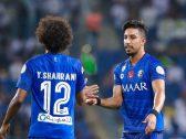 تعرف على تشكيل الهلال المتوقع ضد السد في دوري أبطال آسيا