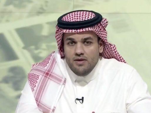 """بالفيديو .. عماد الصائغ : بيانات النصر """"لا تسمن ولاتغني من جوع """""""