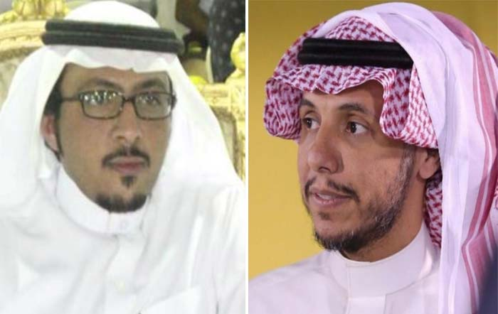 """""""الحارثي"""" لمسؤولي النصر عقب بيان النادي : هل مصلحة المنتخب تهمكم…؟!"""