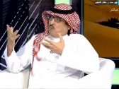 """بالفيديو .. الدويّش لـ""""خالد البلطان"""" : أنت في يوم من الأيام كنت في مدرج النصر"""