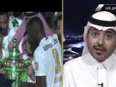 بالفيديو..بدر الصقري: لو وفق الأهلي منذ بداية الموسم بمدرب كبير لكان متصدر بفارق كبير