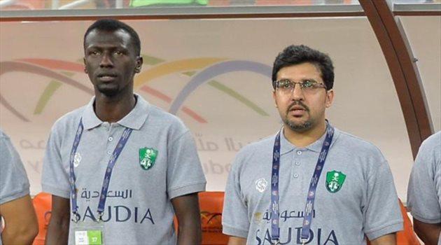 إعلامي: صالح المحمدي ليس مدرب ومشيت معاه بالنتائج في الأهلي