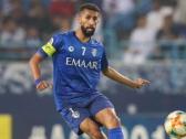 """إعلامي رياضي: أزمة جديدة بين اللاعب """"سلمان الفرج"""" و""""الهلال""""!"""