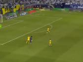 بالفيديو.. إدواردو يسجل الهدف الأول للهلال في مرمى النصر
