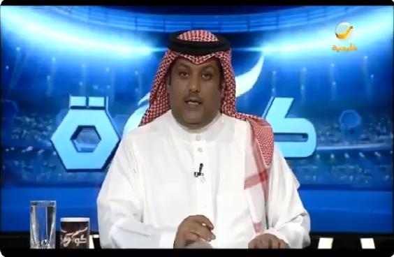 بالفيديو.. العجمة: خطاب نادي النصر لم يصل لرئيس لجنة المسابقات رغم أنهم أرسلوه!