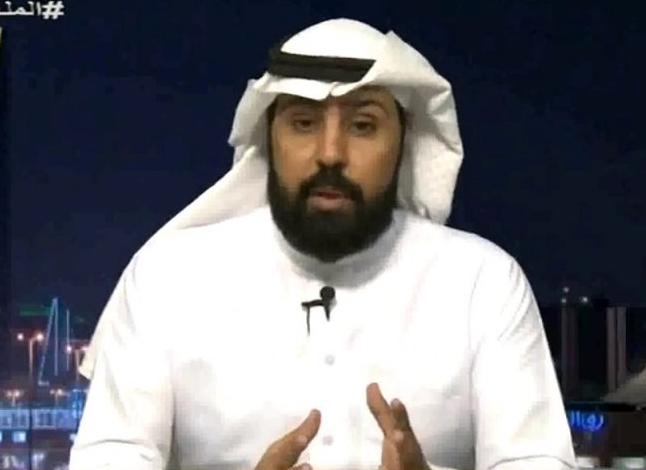 """البدر يهاجم """"منصور بن مشعل"""".. لايملك فريق إدارة أزمات و""""الكتاب واضح من عنوانه""""!"""