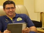 فيتوريا يلحق بخيسوس في الدوري البرازيلي