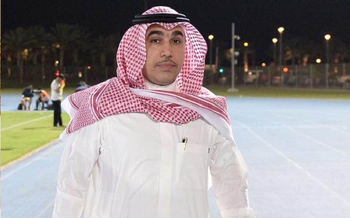 حاتم خيمي: تركي آل الشيخ تسبب في بُكائي.. وسامي الجابر مدرب غير ناجح!