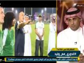 بالفيديو.. موسى المحياني: الأهلي يحتاج شبيه لهذا المدرب!