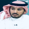 الزايدي.. وزير الإعلام جايب مشجع يقدم برنامج في قناة الوطن!