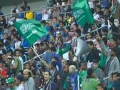 اتحاد القدم يفاجئ الجماهير السعودية قبل لقاء الأخضر وسنغافورة