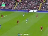 بالفيديو.. ماني يسجل الهدف الأول لليفربول في مرمى ليستر سيتي!