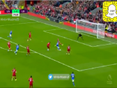 بالفيديو.. ليستر سيتي يسجل هدف التعادل في مرمى ليفربول