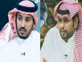 الحمد: كعب الهلال عالي كفاية مكابرة.. والزايدي يعلق!