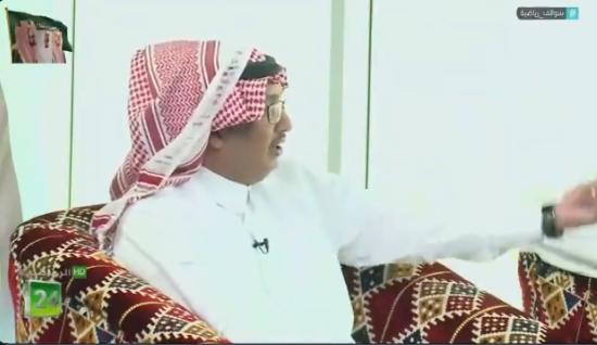 بالفيديو.. المالكي: لماذا نعتبر دعم الهلال وطنية.. ولا نعتبر أن وصول النصر للعالمية وطنية!