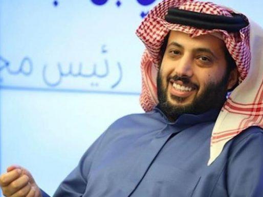 تطور هام في علاقة تركي آل الشيخ بالأهلي المصري
