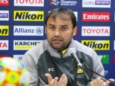 """الاتحاد يحدد بديل """"سييرا"""" ويخطط للتعاقد مع 4 لاعبين جدد"""