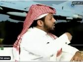 بالفيديو.. المريسل: الهلال أخذ نقاط ليست من حقه