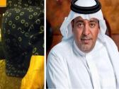 شاهد..وليد الفراج ينعى جدته بمقطع فيديو لها وهي تدعو له
