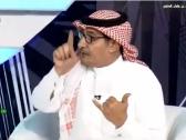 بالفيديو..عايد الرشيدي : الأهلي عيني اليسار و النصر عيني اليمين