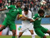 4 لاعبين في قائمة الأخضر حضروا مباراة فلسطين الأخيرة.. تعرف عليهم