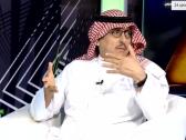 بالفيديو..محمد الدويش:بيان النصر هو تجميع لما قاله جمهوره عبر تويتر