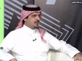 بالفيديو..محمد السويلم: أهم ما يجب أن يتواجد في الهلال هي ثقافة الفوز