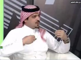 بالفيديو..محمد السويلم: علينا أن نتكلم عن الهلال كما نرى ولا نتحدث عنه كأنه برشلونة أو ريال مدريد