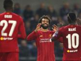 """""""الفيفا"""" يهدد مشاركة صلاح وماني مع ليفربول في مونديال الأندية 2021"""