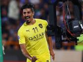 رسميًا غياب بغداد بونجاح وعبدالكريم حسن عن لقاء الإياب في دوري أبطال آسيا