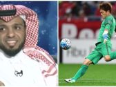 بعد إيقاف نيشيكاوا.. «المريسل»: الهلال سيفوز على اوراوا الياباني بخماسية في الرياض !