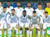 تصنيف الفيفا.. تقدم منتخب السعودية وتراجع الإمارات ومصر