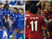 ليفربول يوجه رسالة لنادي الهلال بعد حصوله على بطولة آسيا