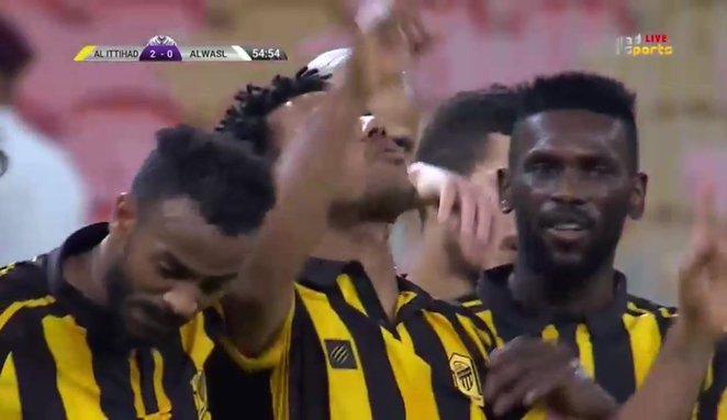 بالفيديو.. الاتحاد يفوز على الوصل ويتأهل إلى ربع نهائي كأس محمد السادس للأندية الأبطال!