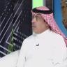 بالفيديو..  الجماز: الذي يتمنى فوز أوراوا أقول له قل خيراً أو أصمت!
